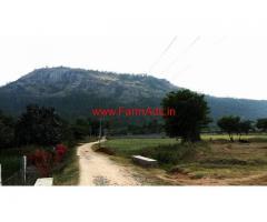 29 Gunta Land for sale at the foot hills of Nandi Hills