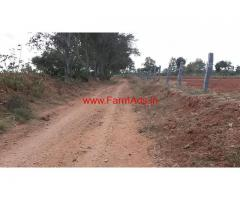 Low budget rate farm land 17 acres for sale