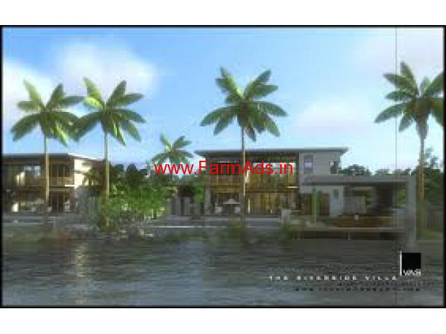 5 Acres Agriculture Land for sale in Moodabidre