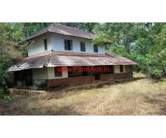 Farm House with Farmland for sale in Kalpetta - Wayanad