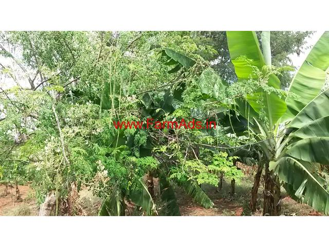 6 acres land for sale at Varkud near Mysore