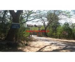 14 acres Land for sale at Kabini back water near Jungle lodge