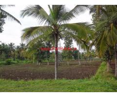 Excellent 10 acers Farm for Lease or rent. near Kanakapura