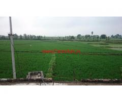 Agriculture land 12 acres for sale in Damercherla near miryalguda