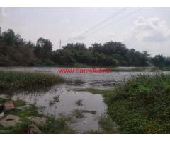 Excellent 10 acers Farm for Lease. 80km from Bangalore/ kanakapura road