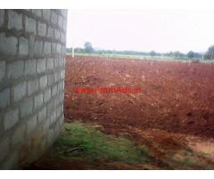 1.25 guntas sale at raghavapura village, Begur Hobli