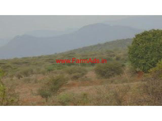 47 Acres Agricultural/Commercial Land Available Near Vaigai Dam
