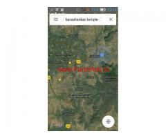100 Acres Agriculture Land for sale at Halaguru, Malavalli, Kanakapura