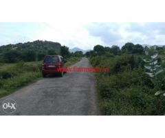 2 Acres Agriculture Land for sale in Denkanikottai