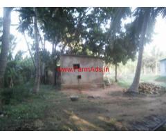 7 acres of farm land in radhapuram