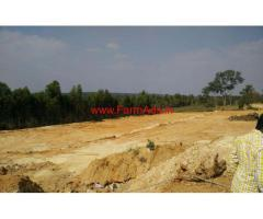 2 Acres Agriculture Land for sale in Kelamangalam Road, Hosur