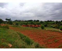 4 Acres Agriculture Land for sale near Balathotanapally