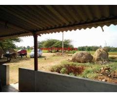 2.5 Acres Farm land with 2 BHK house for sale at Mysore