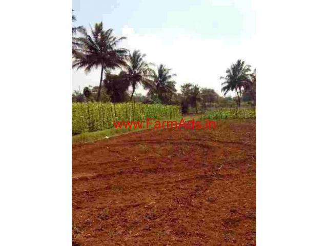 2.10 acres agriculture land for sale HD Kote Road, Mysore