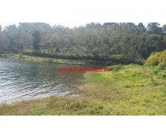8 Acres Farm land for sale in Wayanad next to Banasura Dam