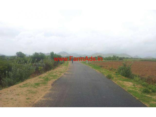 10 Acres Agriculture Land for sale near Hindupur