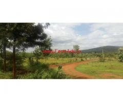 2 Acres Agriculture Land for sale near Shimoga Road