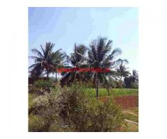 2.1 Acres Agriculture Land for sale in HD Kote Road