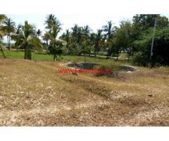 2.30 acres agriculture farm land for sale near shoolagiri. 40KM From hosur