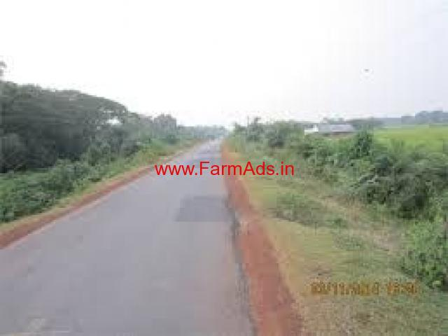 2 acres converted land for sale mysore