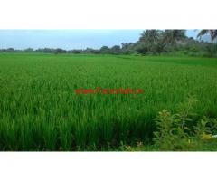 6 Acres Agriculture land for sale near Kolli Hills.