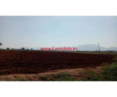 Agricultural Farm Land for Sale in Hanur - Kollegal
