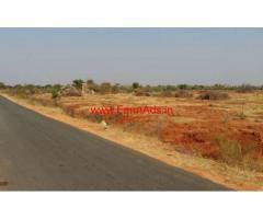 7.12 Acres Agriculture land for sale in Nampally