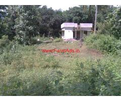 4 Acres Land for sale near Pothundi Dam on way to Nelliyampathi