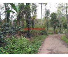 3 Acres Farm Land  for sale in Kodaikanal