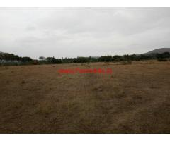 22 Acres Farm Land for sale in Kunigal