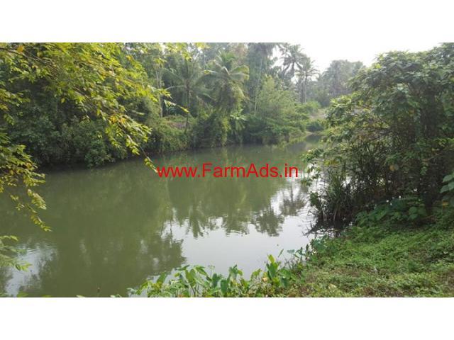 1.75 acres Farm Land for sale in Manakkad -Thodupuzha