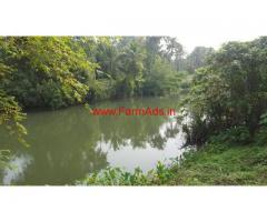 1.75 acres Farm Land for sale in Manakkad -Thodupuzha