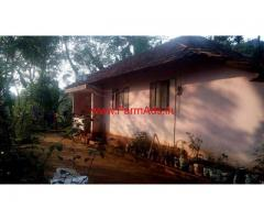 1.77 Acres Farm Land with Farm House for sale