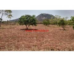 30 Acres Farm Land for sale in Krishnagiri