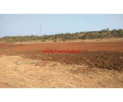 5 Acres Agriculture Land for sale near Kamareddy