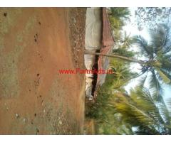 7.5 Acres Farm Land for sale in Huliyurdurga - Kunigal
