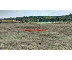 9 Acre Agriculture Land for sale at Sakleshpura