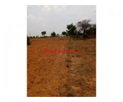 2.32 Ares Agriculture land for sale near Nelamangala