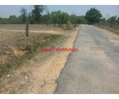 3 Acres Agriculture Land for sale at Belur