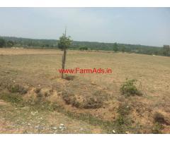 3 Acres Agriculture Land for sale at Belur