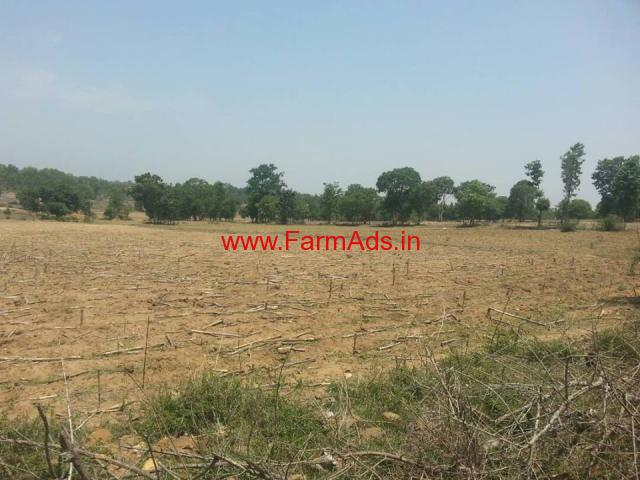 7 Acre Agriculture Land For Sale In Belur Taluk H An