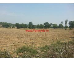 7 acre agriculture land for sale in Belur taluk. Hassan