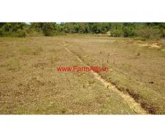 2 acre agriculture land for sale in Mudigere.