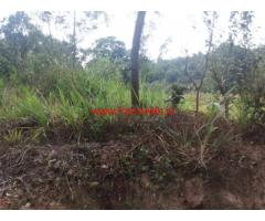 5 Acres Agriculture Land for sale near Sringeri