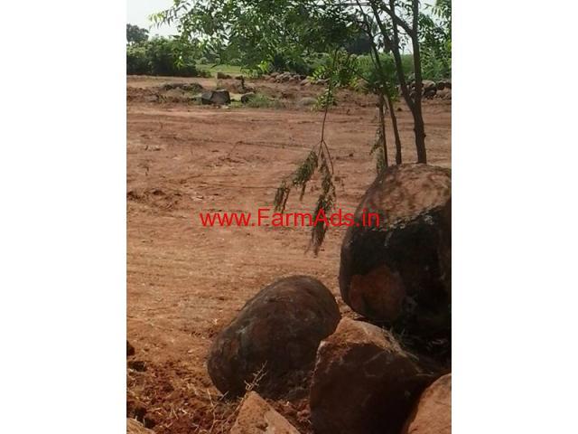 3 Acres Punjai Agri Land for sale in Melmaruvathur to Vandavasi Route.