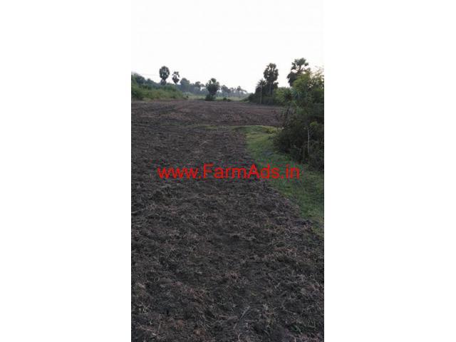 2.14 Acres Agriculture Land for sale in Manmbathi near Uthiramerur