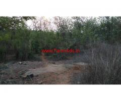 5.78 Acres Land  for sale near Pattambi – Koppam in Palakkad