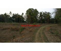5.78 Acres Land  for sale near Pattambi – Koppam in Palakkad
