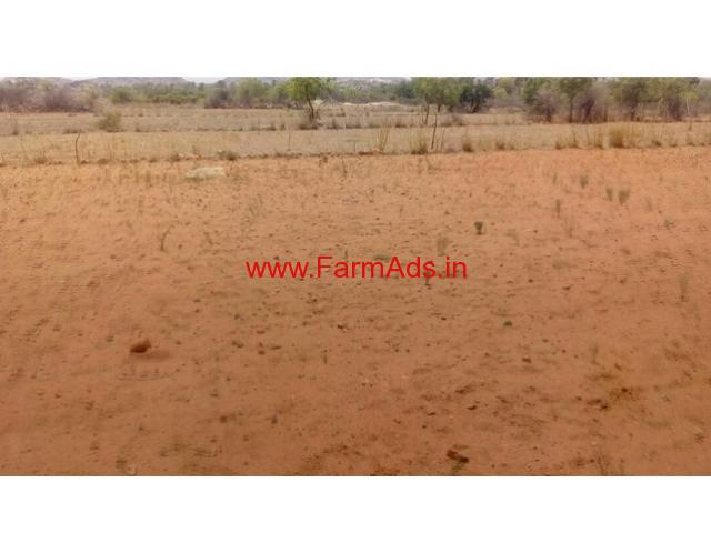 12 Acre red soil farm land for sale in KV Palli Mandal - Chitoor