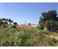 6 Acres of Agriculture land For Sale in Badikayala palli.